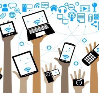 Tecnología móvil en el 2016